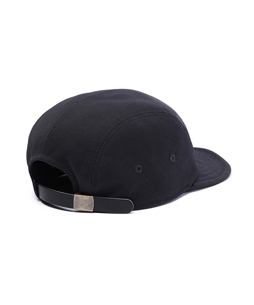 RACAL×MR.OLIVE / SHORT BRIM JET CAP