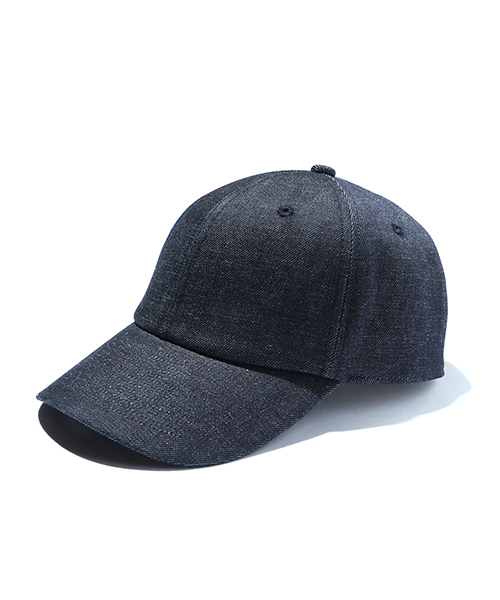 MR.OLIVE / 10oz ALL SEASON DEINIM / BASEBALL CAP