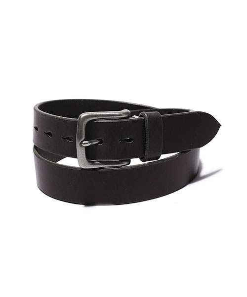 MR.OLIVE E.O.I/HORWEEN CHROMEXCEL LEATHER / 35mm STANDARD BELT